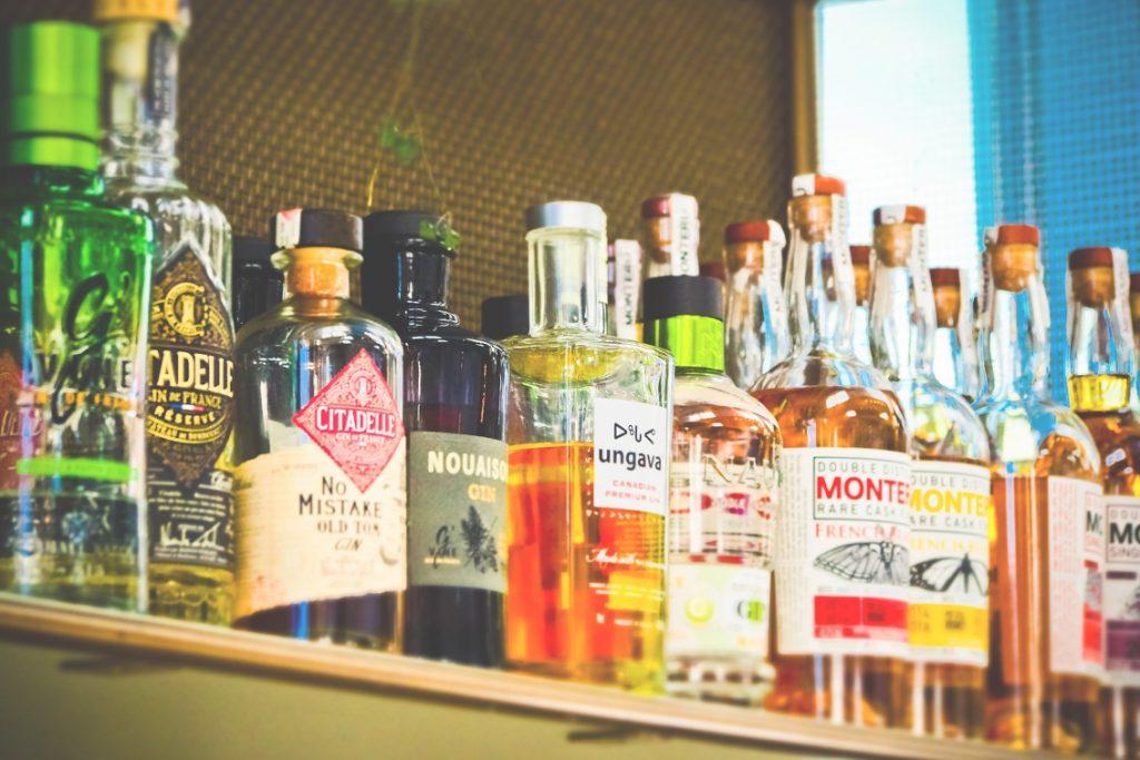 impuestos especiales alcohol